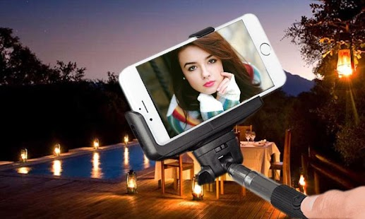 Selfie photo frames New - náhled
