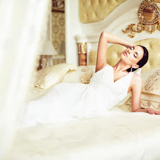 Wedding photographer Mikhail Barbyshev (barbyshev). Photo of 18.02.2013