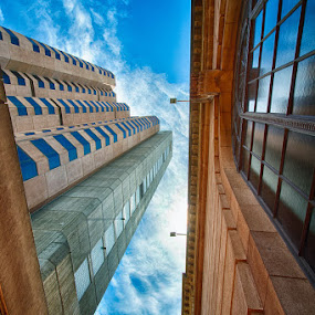 by Dwayne Flight - Buildings & Architecture Office Buildings & Hotels ( , Urban, City, Lifestyle )