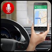 GPS Voice navigation Maps - GPS Route Finder