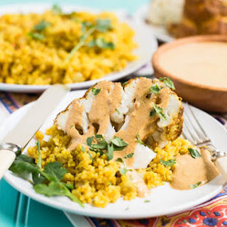 Indian Spiced Quinoa Recipes
