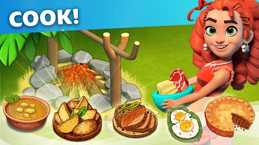 Family Islandu2122 - Farm game adventure 202013.0.9903 screenshots 3
