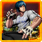 Karate Fighter Fury Fight icon