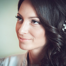 Wedding photographer Aleksandr Babkin (AlexBabkin). Photo of 03.09.2014
