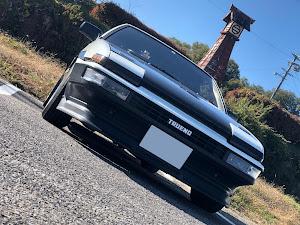 スプリンタートレノ AE86 GT-APEX 昭和62年3月生のカスタム事例画像 拓人さんの2019年11月10日12:12の投稿