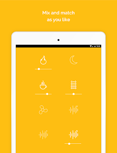 Noisli screenshot 12