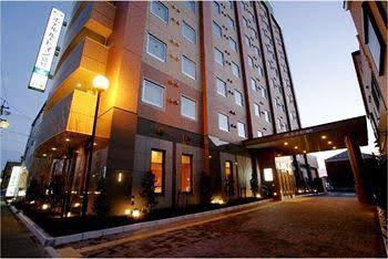Hotel Route-Inn Fujieda-Eki Kita