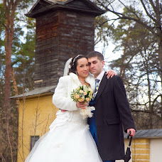 Wedding photographer Sergey Nikitin (nikitoss). Photo of 02.05.2015