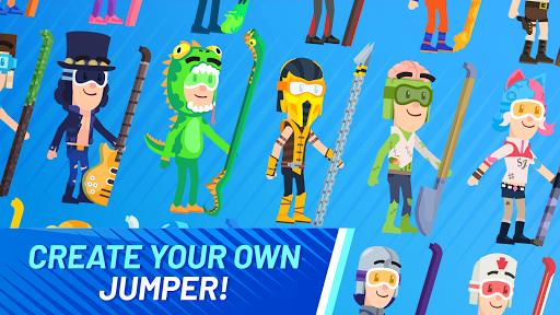 Ski Jump Challenge 1.0.35 screenshots 4