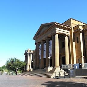【世界の図書館】オーストラリア・シドニーにある美しい図書館 / ニュー・サウス・ウェールズ州立図書館