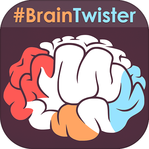 Brain Twister - Smart And Logical Skill Puzzles Android APK Download Free By Rolling Panda Arts