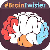 Brain Twister - Smart and Logical Skill Puzzles