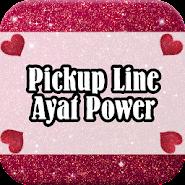 Pickup Line Ayat Power APK icon