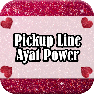 Pickup Line Ayat Power APK Download for Android