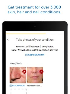 Washington DC Dermatology- screenshot thumbnail