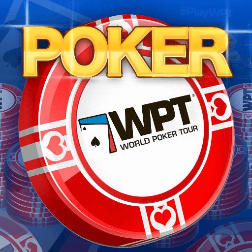 World Poker Tour - PlayWPT Free Texas Holdem Poker