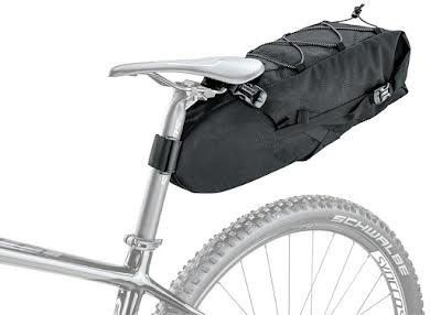 Topeak BackLoader Seat Post Mount Bag 10L alternate image 1