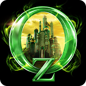 Oz: Broken Kingdom™ icon