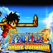 One Piece Pirate Survival Mod