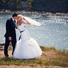 Wedding photographer Andrey Melnik (andrewlynx). Photo of 08.05.2013