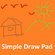 Simple Draw Pad (by K&E Workshop) for PC-Windows 7,8,10 and Mac