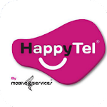 Happytel Badajoz Icon
