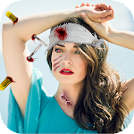 Injury Photo Editor 1.3 (Premium)