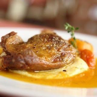 Roasted Duck Leg Confit