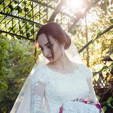 Wedding photographer Maryam Nurmagomedova (photo-marie). Photo of 29.11.2017