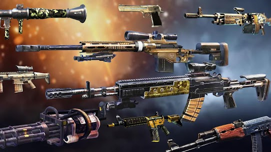Cover Strike Mod Apk – 3D Team Shooter (Unlimited Money) 8