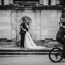 Wedding photographer Pete Farrell (petefarrell). Photo of 12.06.2017