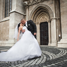 Wedding photographer Zsolt Furesz (kepben). Photo of 09.12.2014