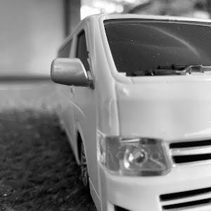 ハイエースバン TRH216K 4WDのカスタム事例画像 🥚とむとむ🥚【SSBO】さんの2020年03月22日20:54の投稿