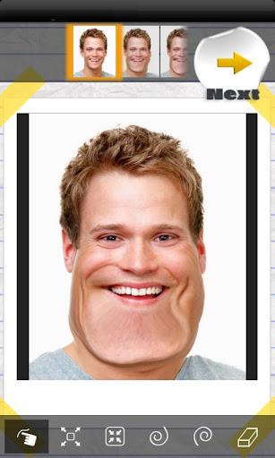 Face Effects screenshot 2