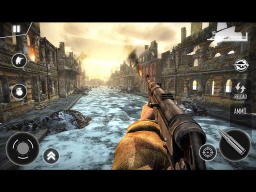Call for War - Sniper Duty WW2 Battleground 2.3 screenshots 12
