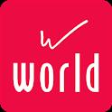 Minha Lista - World Importados icon