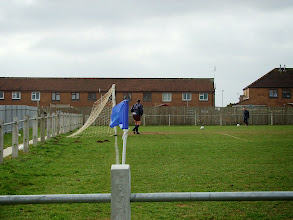 Photo: 22/03/06 - Ground photo taken at BFC (Welsh League) - contributed by Paul Sirey