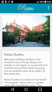 Ristas Studios- screenshot thumbnail