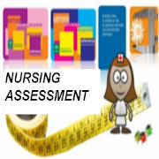 NURSING ASSESSMENT.
