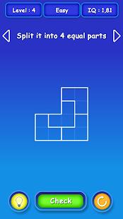 Splity: Brain Puzzle