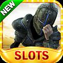 Slots - King Arthur's Slot Machine Casino icon