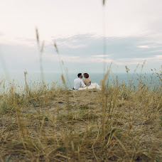 Wedding photographer Konstantin Pilipchuk (akrobat). Photo of 16.08.2016