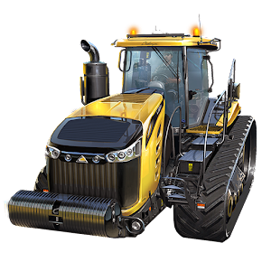 Farming Simulator 18 APK Cracked Download