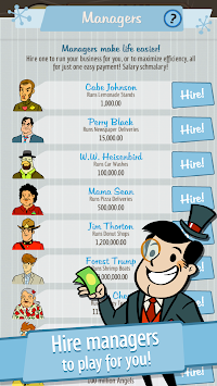 AdVenture Capitalist APK screenshot thumbnail 3