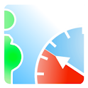 Contraction Tracker icon
