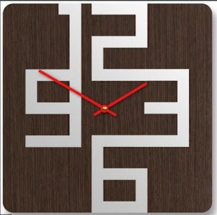wall clock design Android Apps on Google Play