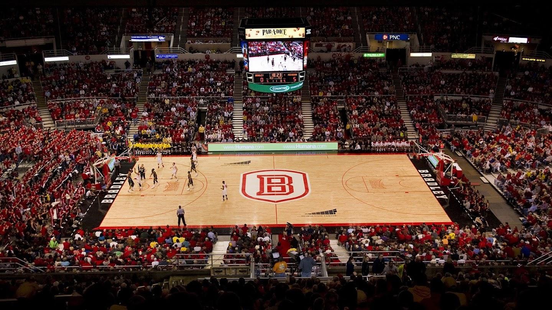 Watch Bradley Basketball Season Preview live