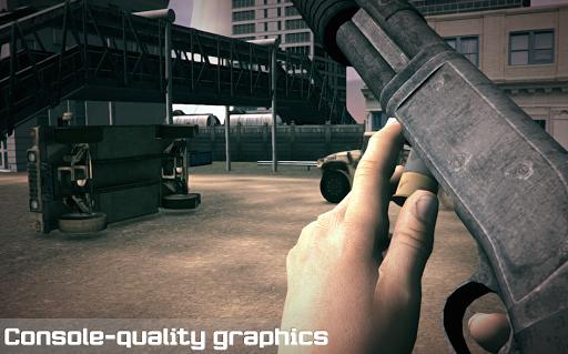 Elite Soldier: Modern Gun Shooter and Tank Combat 1.1 screenshots 2