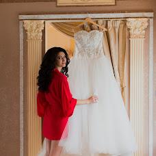 Wedding photographer Aleksey Babich (CrazyBear). Photo of 16.09.2014