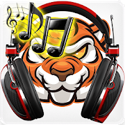 Tiger Music Player - Audio